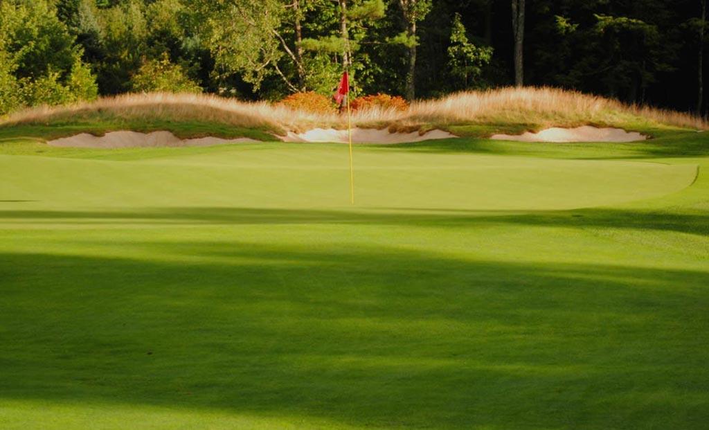 David Cummings Golf Design